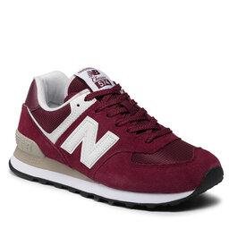 New Balance Laisvalaikio batai New Balance ML574RS2 Vyšninė