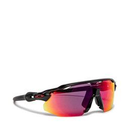 Oakley Сонцезахисні окуляри Oakley Radar Ev Advancer 0OO9442 Polished Black