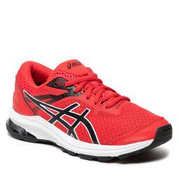 Asics Взуття Asics Gt-1000 10 Gs 1014A189 Electric Red/Black