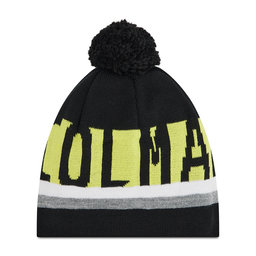 Colmar Kepurė Colmar Ice 5082 2OY Nero/Lime/Bianco 99