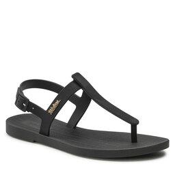 Melissa Босоніжки Melissa Sun Sandal Ad 33495 Black/Black 50481