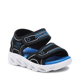 Skechers Босоніжки Skechers Hypno Splash 90522N/BKBL Black/Blue