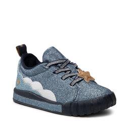 Bibi Laisvalaikio batai Bibi Comfy Blue