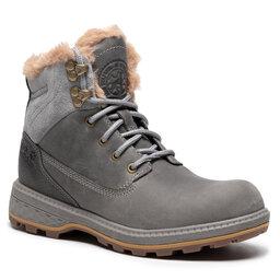 Jack Wolfskin Трекінгові черевики Jack Wolfskin Jack Wt Mid W 4043501 Grey/Sand