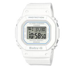Baby-G Laikrodis Baby-G BGD-560-7ER White/White