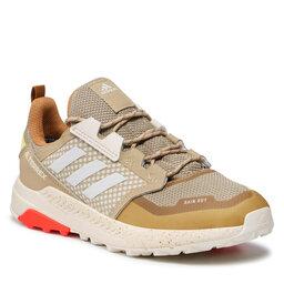 adidas Взуття adidas Terrez Trailmaker R.Rdy K FZ2593 Beige Tone/Crystal White/Mesa