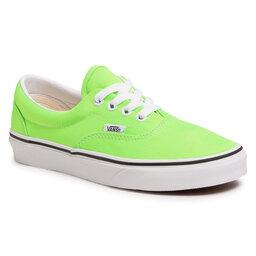 Vans Kedai Vans Era VN0A4U39WT51 (Neon)Green Gecko/Tr Wht