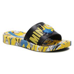 Ipanema Шльопанці Ipanema Minions Slide Inf 26555 Black/Yellow 20742
