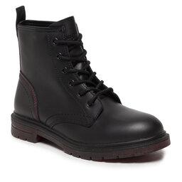 Wrangler Ботильйони Wrangler Spike Ankle WL12563A Black 062