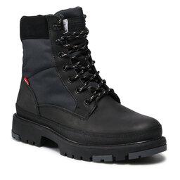 Levi's® Чоботи Levi's® 233637-666-559 Full Black