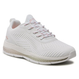 Skechers Взуття Skechers BOBS SPORT Bobs Gamma 117101/WHT White