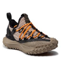 Nike Взуття Nike Acg Mountain Fly Low DA5424 200 Fossil Stone/Black