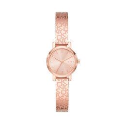 DKNY Годинник DKNY Soho NY2884 Pink/Pink