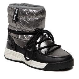 Pepe Jeans Взуття Pepe Jeans Jarvis Puff PGS50170 Black 999