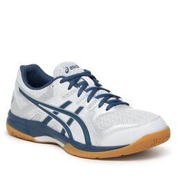 Asics Взуття Asics Gel-Rocket 9 1071A030 Glacier Grey/Mako Blue 020