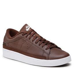 Nike Batai Nike Blazer Low X DA2045 200 Lt Chocolate/Lt Chocolate