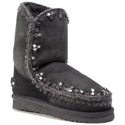 Mou Взуття Mou Eskimo 24 Metallic Stars FW101038A Bkbk