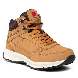 Campus Turistiniai batai Campus Rosa CW0101321330 Camel