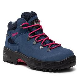 Chiruca Трекінгові черевики Chiruca Panticosa 33 GORE-TEX 4407533 Azul