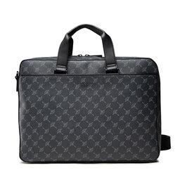 JOOP! Nešiojamo kompiuterio krepšys JOOP! Pandion Briefbag SHZ 4140005725 Dark Grey 802
