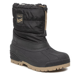 Halti Sniego batai Halti Vogel Jr Winterboot 054-2492 Black P99