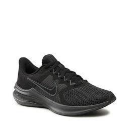Nike Взуття Nike Downshifter 11 CW3413 003 Black/Dk Smoke Grey