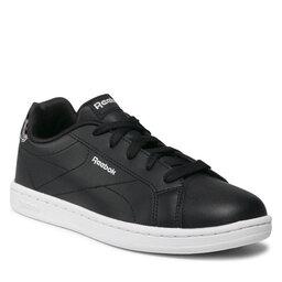 Reebok Взуття Reebok Royal Complete Cln 2. G58499 Black/Black/Silvmt