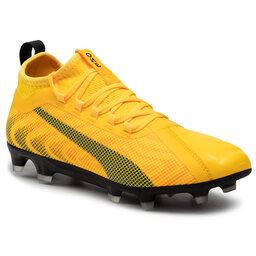Puma Взуття Puma One 20.2 Fg/Ag 105823 01 Yellow/Puma Black/Orange