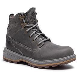 Jack Wolfskin Трекінгові черевики Jack Wolfskin Jack Mid W 4035942 Grey/Sand