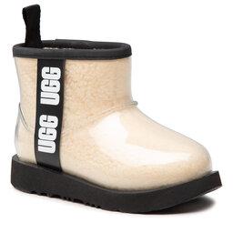 Ugg Взуття Ugg Kids' Classic Clear Mini II 1112386K Nblc