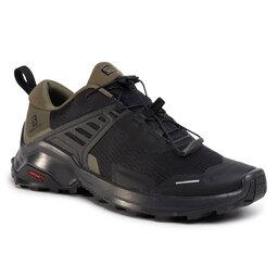 Salomon Взуття Salomon X Raise 410412 28 M0 Black/Grape Leaf/Phantom