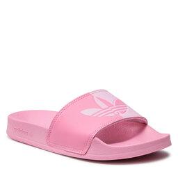 adidas Шльопанці adidas adilette Lite W H00134 Clpink/Ltpink/Clpink