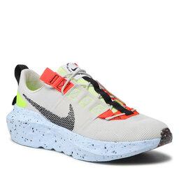 Nike Взуття Nike Crater Impact DB2477 010 Light Bone/Black/Stone/Volt