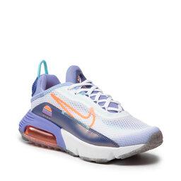 Nike Взуття Nike Air Max 2090 Se 2 (GS) DA2417 100 White/Bright Mango