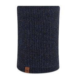 Buff Mova Buff Knitted & Fleece Neckwarmer 116033.779.10.00 Night Blue