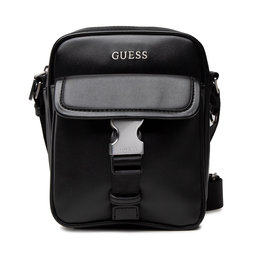 Guess Плоска сумка Guess Scala HMSCLA P1359 BLA