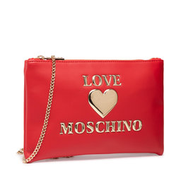 LOVE MOSCHINO Сумка LOVE MOSCHINO JC4168PP1DLF0500 Rosso