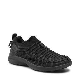 Keen Босоніжки Keen Unek Snk Slip-On 1022370 Black/Black