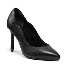 Tamaris Туфлі на шпильці Tamaris 1-22437-27 Black Leather 003