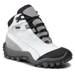 Nik Turistiniai batai Nik 08-0085-01-2-24-03 Balta