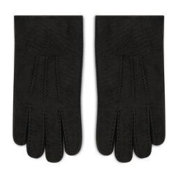 Strellson Чоловічі рукавички Strellson 3190 Black 001