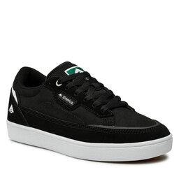 Emerica Laisvalaikio batai Emerica Gamma 6101000137 Black/White/Gum