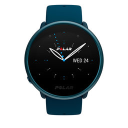 Polar Išmanusis laikrodis Polar Ignite 2 90085184 S-L Blu/Blu
