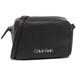 Calvin Klein Rankinė Calvin Klein Ck Must Camera Bag K60K606759 BAX