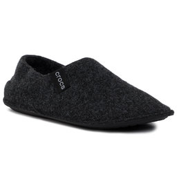 Crocs Тапочки Crocs Classic Convertible Slipper 205837 Black/Black