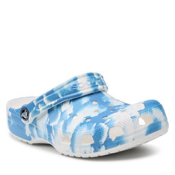 Crocs Шльопанці Crocs Classic Out Of This Worldii Cg 206868 White