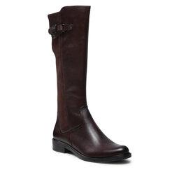 Caprice Jojikų batai Caprice 9-25504-27 Dk Brown Comb 329