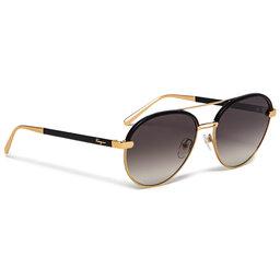 Salvatore Ferragamo Сонцезахисні окуляри Salvatore Ferragamo SF229SL 786