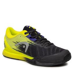 Head Batai Head Sprint Pro 3.0 Ltd 273061 Purple/Lime 075