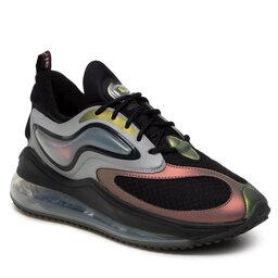 Nike Batai Nike Air Max Zephyr Eoi CV8834 001 Metallic Silver/Bright Crimson